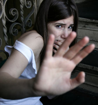 Helping a Parent in an Abusive Relationship The